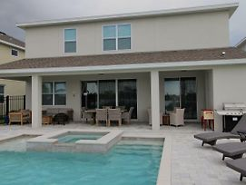8 Bedroom Vacation Home With Pool 1914 photos Exterior