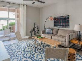 Luxe 2Br In Downtown Phoenix #148 By Wanderjaunt photos Exterior
