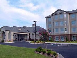 Homewood Suites By Hilton Fort Smith photos Exterior