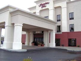 Hampton Inn Maysville photos Exterior