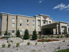 Hampton Inn By Hilton Elliot Lake photos Exterior