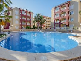 Isla Del Baron - A Murcia Holiday Rentals Property photos Exterior