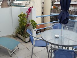 Beautiful And Bright Apartment In Palermo photos Exterior