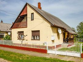 Holiday Home Balaton H505-1 photos Exterior
