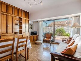 Cozy 2Bed In Vibrant Barcelona - 5 Min Walk From Tube photos Exterior