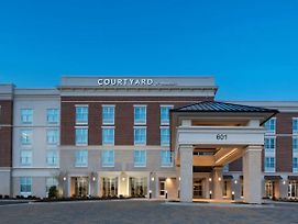 Courtyard By Marriott Jackson Madison photos Exterior