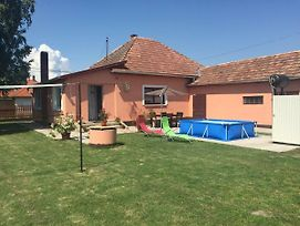 Holiday Home In Balatonkeresztur 38011 photos Exterior