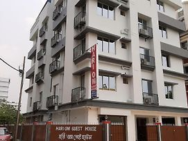 Hari Om Guest House photos Exterior