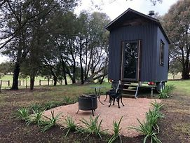Willandra Tiny House photos Exterior