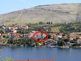 Apartments By The Sea Grebastica, Sibenik - 4254 photos Exterior