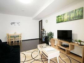 Gt09 2Bed Room Sapporo Sta Free Car Space Wi Fi photos Exterior
