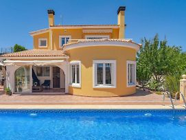 Stunning Villa In Moraira Spain With Swimming Pool photos Exterior