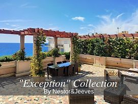 Nestor&Jeeves - Sea View Terrace Penthouse - Sea Front - Prestigious photos Exterior
