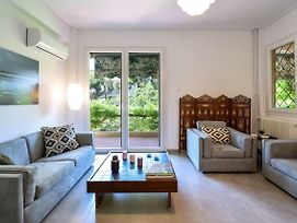 Thalia 2Bd Apt In Vouliagmeni, 5' Walk To Sea photos Exterior