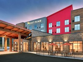 Hyatt Place Anchorage-Midtown photos Exterior