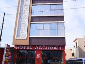 Hotel Accurate photos Exterior