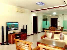 Son Thinh Apartment Vung Tau photos Exterior