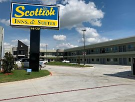 Scottish Inns And Suites Scarsdale photos Exterior