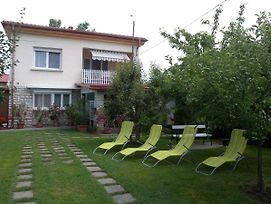 Holiday Home In Balatonmariafurdo 19393 photos Exterior