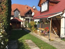 Apartment Balaton A403 photos Exterior