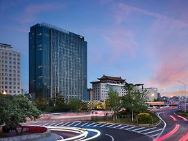 Sofitel Beijing Central photos Exterior