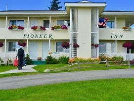 Pioneer Inn Downtown photos Exterior