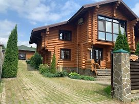 Vip Cottage In Zaslavl photos Exterior