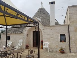 I Trulli Dell'Aia Antica photos Exterior
