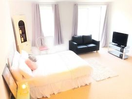 Milk&Honey City Centre Spacious Rooms With Balcony And Free Parking photos Exterior
