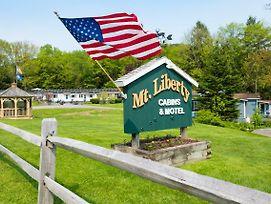 Mt. Liberty Cabins & Motel photos Exterior