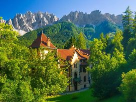 Valcastello Dolomites Chalet & Polo Club photos Exterior