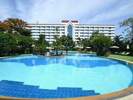 Jomtien Garden Hotel & Resort photos Exterior