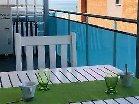 Lets Holidays New Flat Beachfront In Castelldefels photos Exterior