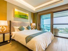 Sanya Gezhouba Ocean View Apartment photos Exterior