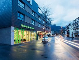 Harry'S Home Dornbirn photos Exterior