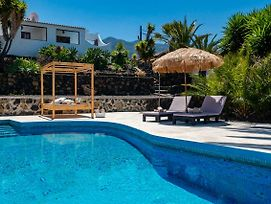 Bungalows Canary Islands photos Exterior