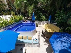 Casa Susana Private Pool House 3 Min From The Beach photos Exterior