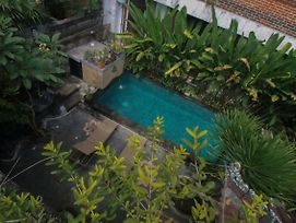 Kausala At Bisma Ubud photos Exterior