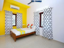 Modern 3Bhk Home In Edapally, Kochi photos Exterior