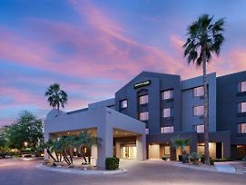 Springhill Suites Scottsdale North photos Exterior