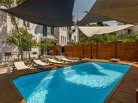 Evala Luxury Rooms With Pool And Garden photos Exterior