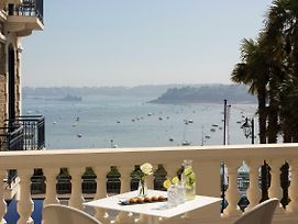 Hotel Barriere Le Grand Hotel Dinard photos Exterior