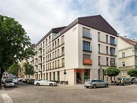 Apartments Poznan Old Town By Renters photos Exterior