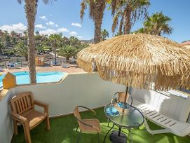 Oasis Royal 13 Apartamento Vista Piscina Corralejo By Lightbooking photos Exterior