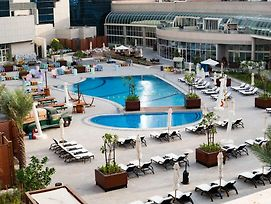 Al Ain Palace Hotel photos Exterior