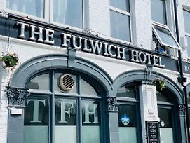 The Fulwich Hotel photos Exterior