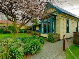 The Old Countryhouse Backpacker Hostel photos Exterior