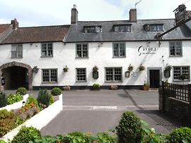 The George At Nunney photos Exterior