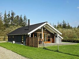 Two-Bedroom Holiday Home In Oster Assels 1 photos Exterior