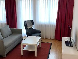 City Stay Furnished Apartments - Eggstrasse photos Exterior